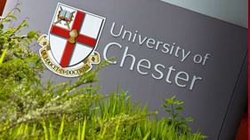 University of Chester Reports and Training Resources
