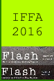 IFFA membership 2016 - including Flash subscription April 2016 and October 2016