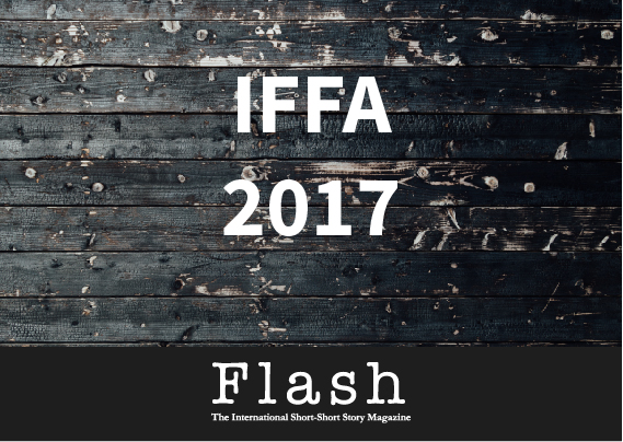 IFFA membership 2017 - including Flash subscription April 2017 and October 2017