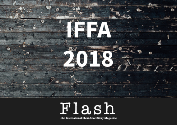 IFFA membership 2018 - including Flash subscription April 2018 and October 2018