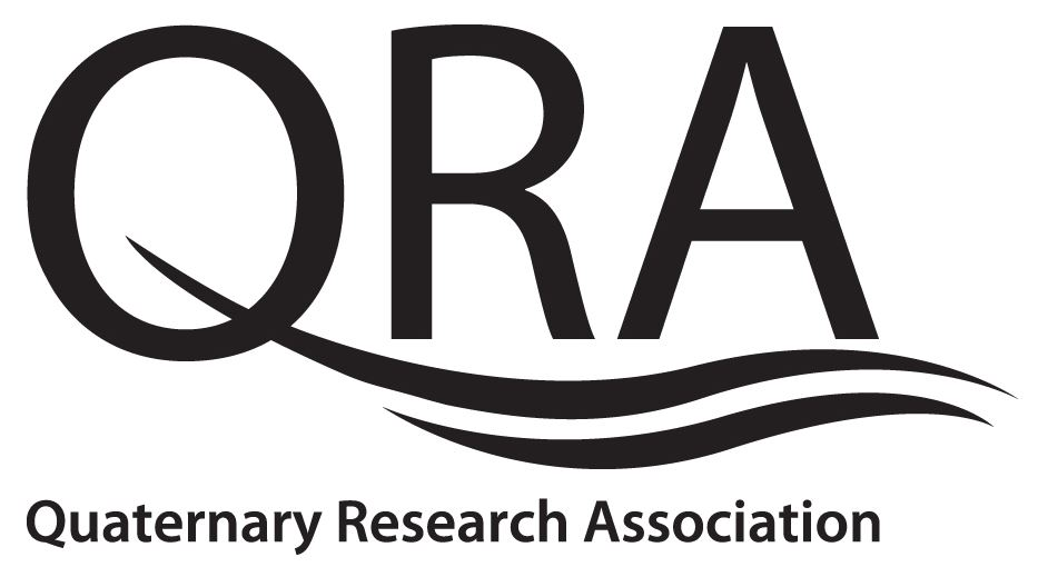 The 2019 Quaternary Research Association Adhoc payment